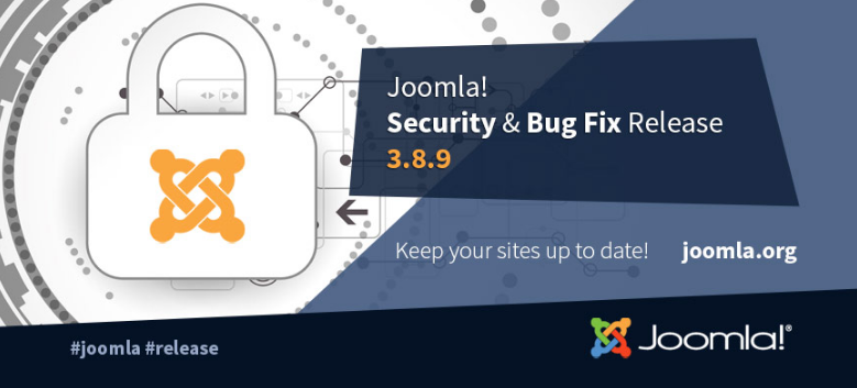 joomla-3.8.9-release