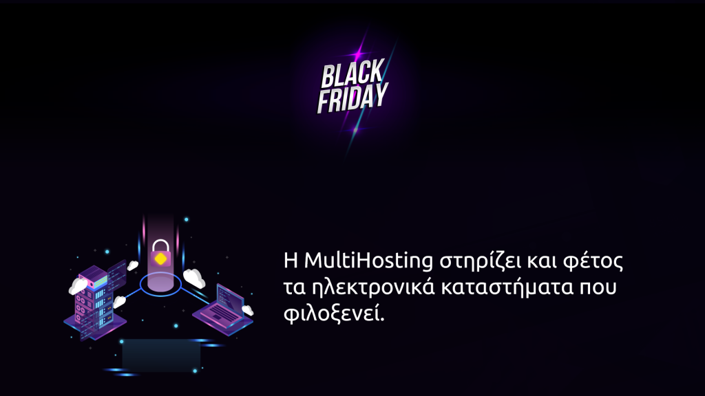Black Friday blogpost