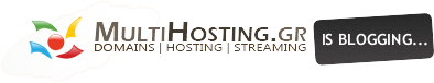 MultiHosting is Blogging